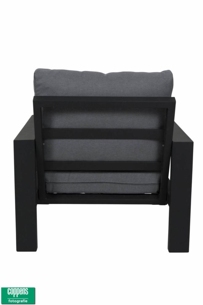 Montana lounge set bank en 2 stoelen royal grey