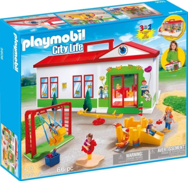 Playmobil® 5606 Kleuterschool