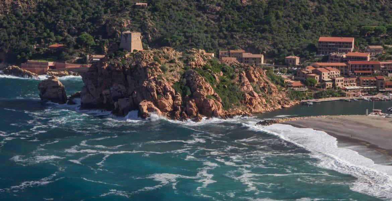 Hôtels et Résidences Ouest Corse