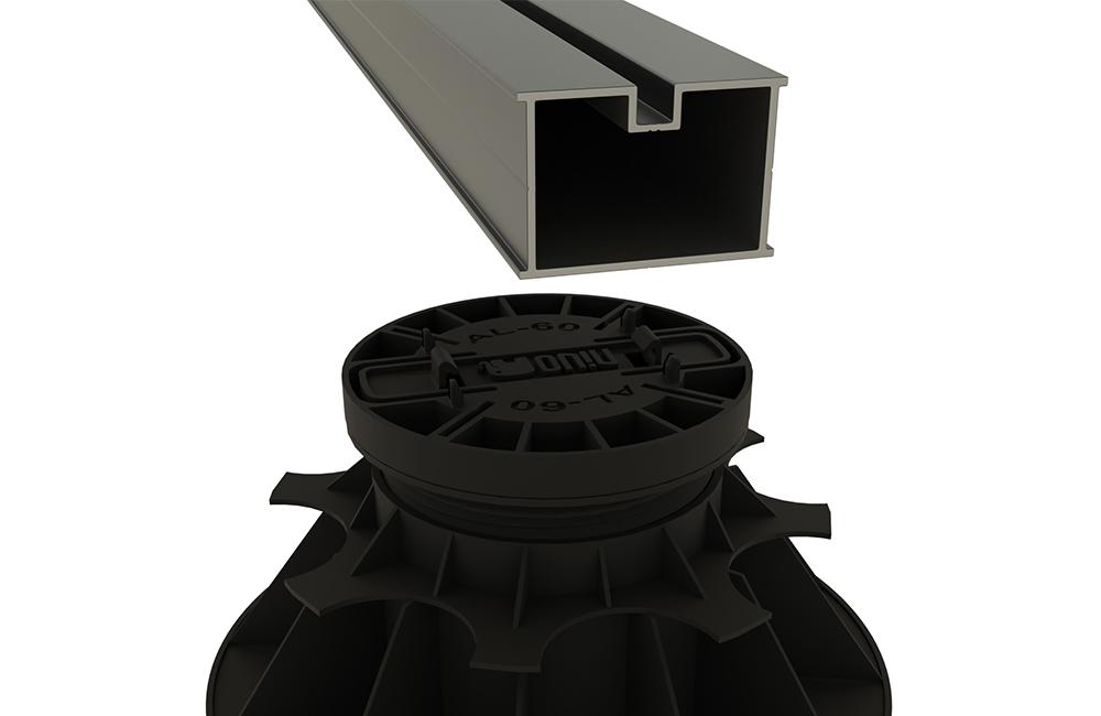 lambourde aluminium Structural