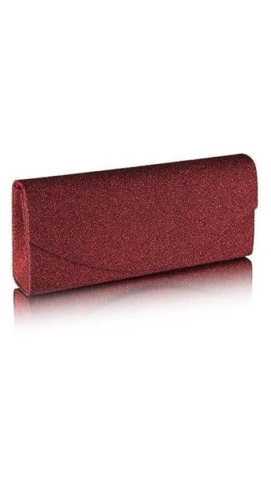 Rood glitter galatasje  2526