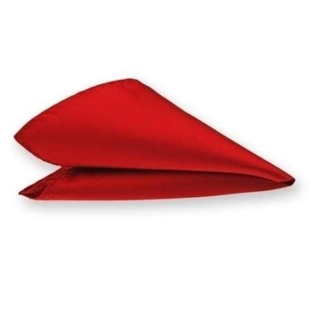 Pochet rood 1319