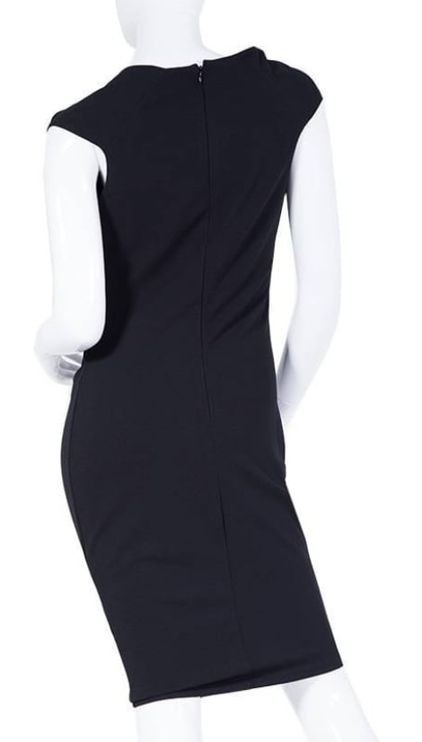 Cocktailjurk little black dress 3475 - City Goddess galajurken en cocktailjurken