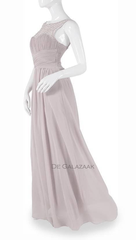 Feestjurk in oud roze  3784 - Downtown Girl