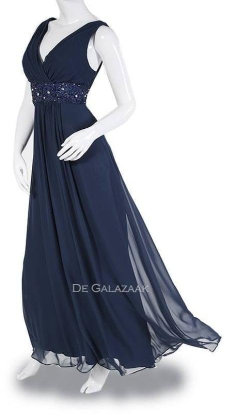 Galajurk donkerblauw  716 - Lautinel
