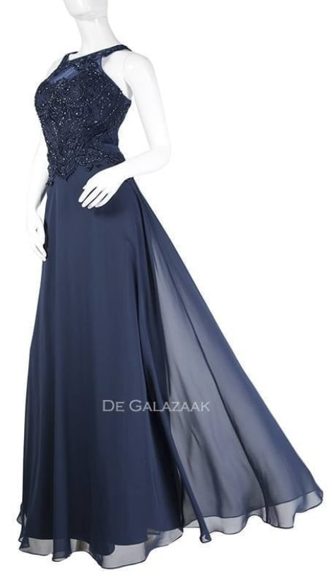 Galajurk in navy 3355 - Magic Nights