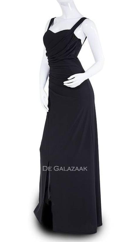 Zwarte Galajurk  2343