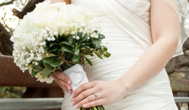 Feestjurken Bruiloft