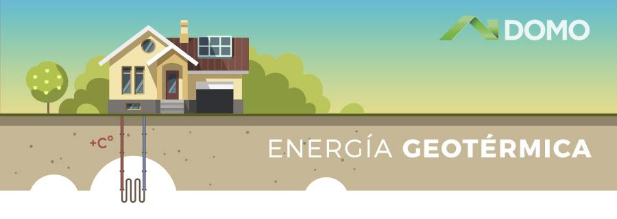 Qué es la geotermia y sus ventajas