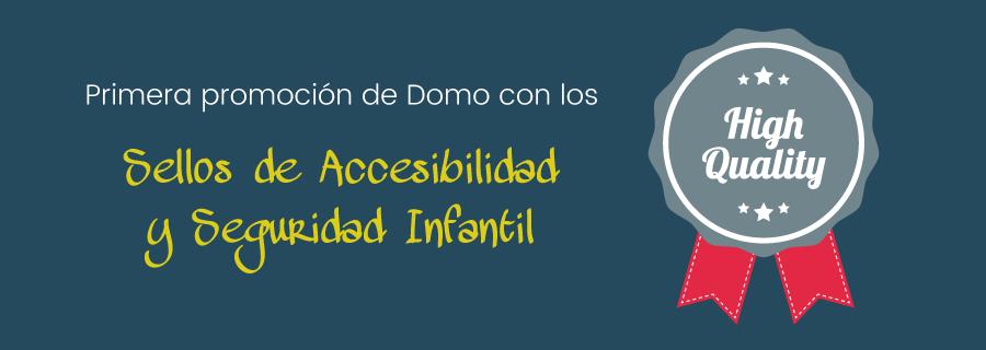 Seguridad infantil y accesibilidad