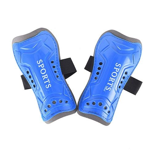 All In Sports Adult Soccer Shin Guards in Assorted and Random Colors