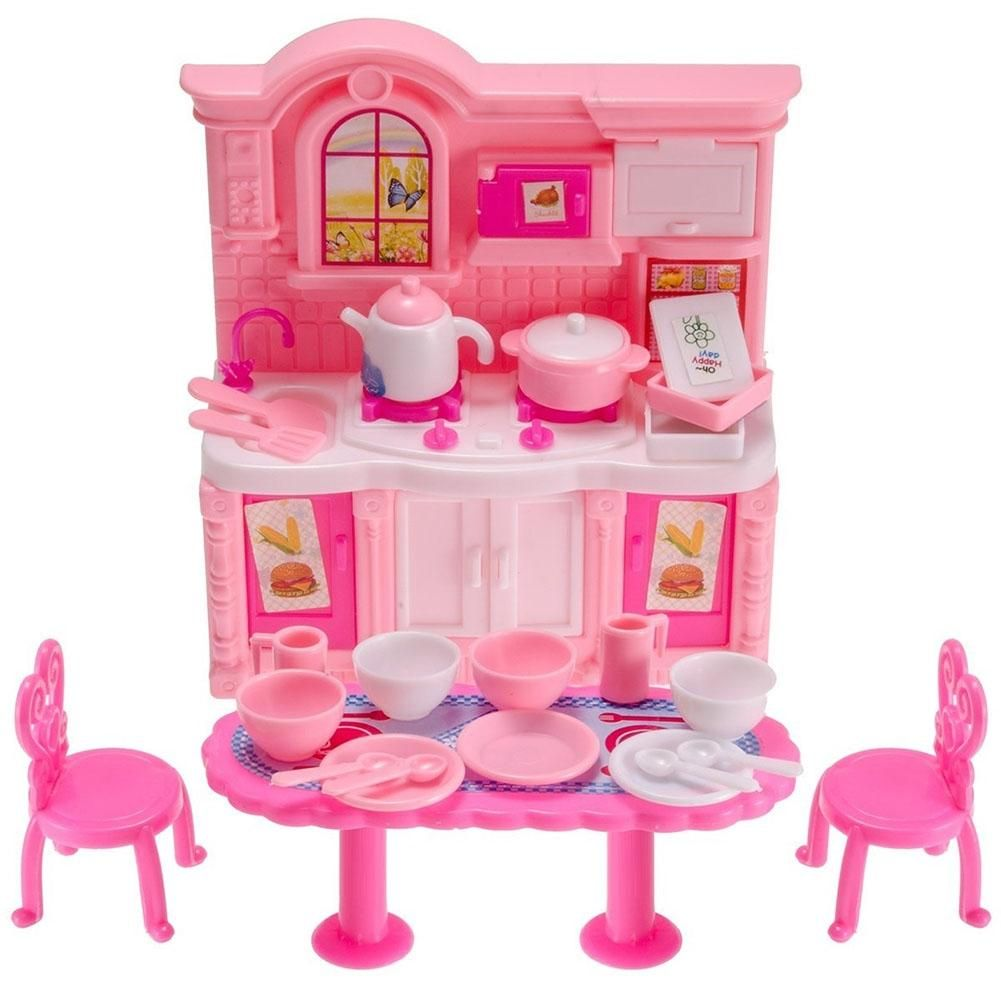 Details about Kitchen Toy Cooking Utensils Simulation Set Pretend Play Kids  Children Gift Kits