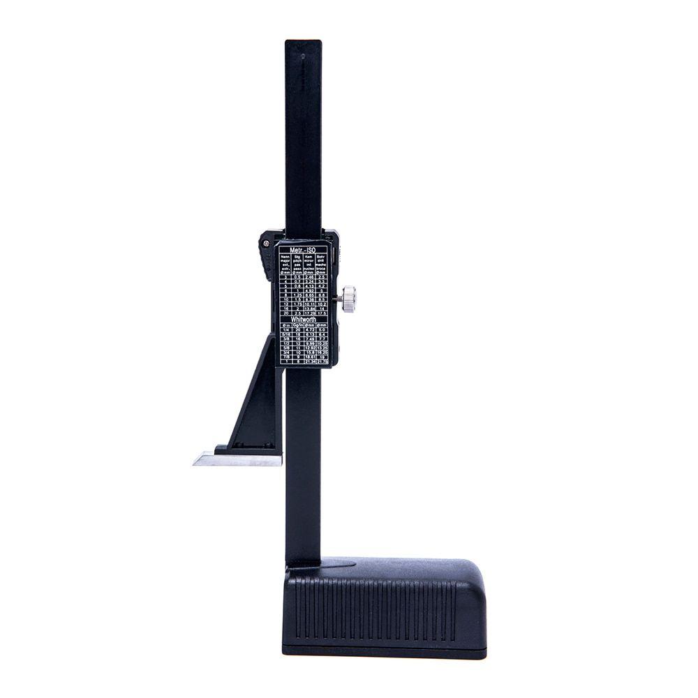 Digital height gauge etriers electronic vernier bois table Vernir table bois