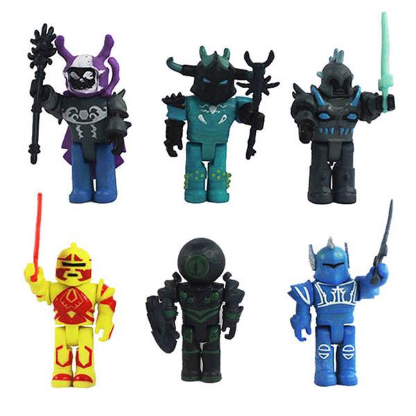 Roblox Characters Figure Pvc Game Action Figuras Toys Boys Toys