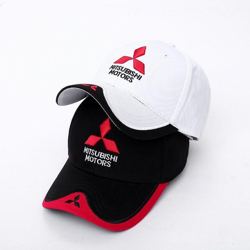 Car Logo Adjustable Baseball Cap Unisex Hat Travel Cap Car Racing Motor Hat for Chevrolet Black