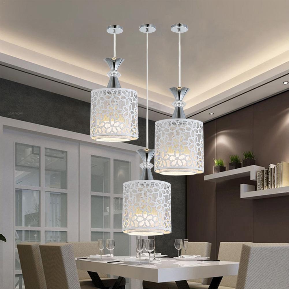 Pendant Light Led Ceiling Lamp Bedroom Living Room Hanging Home