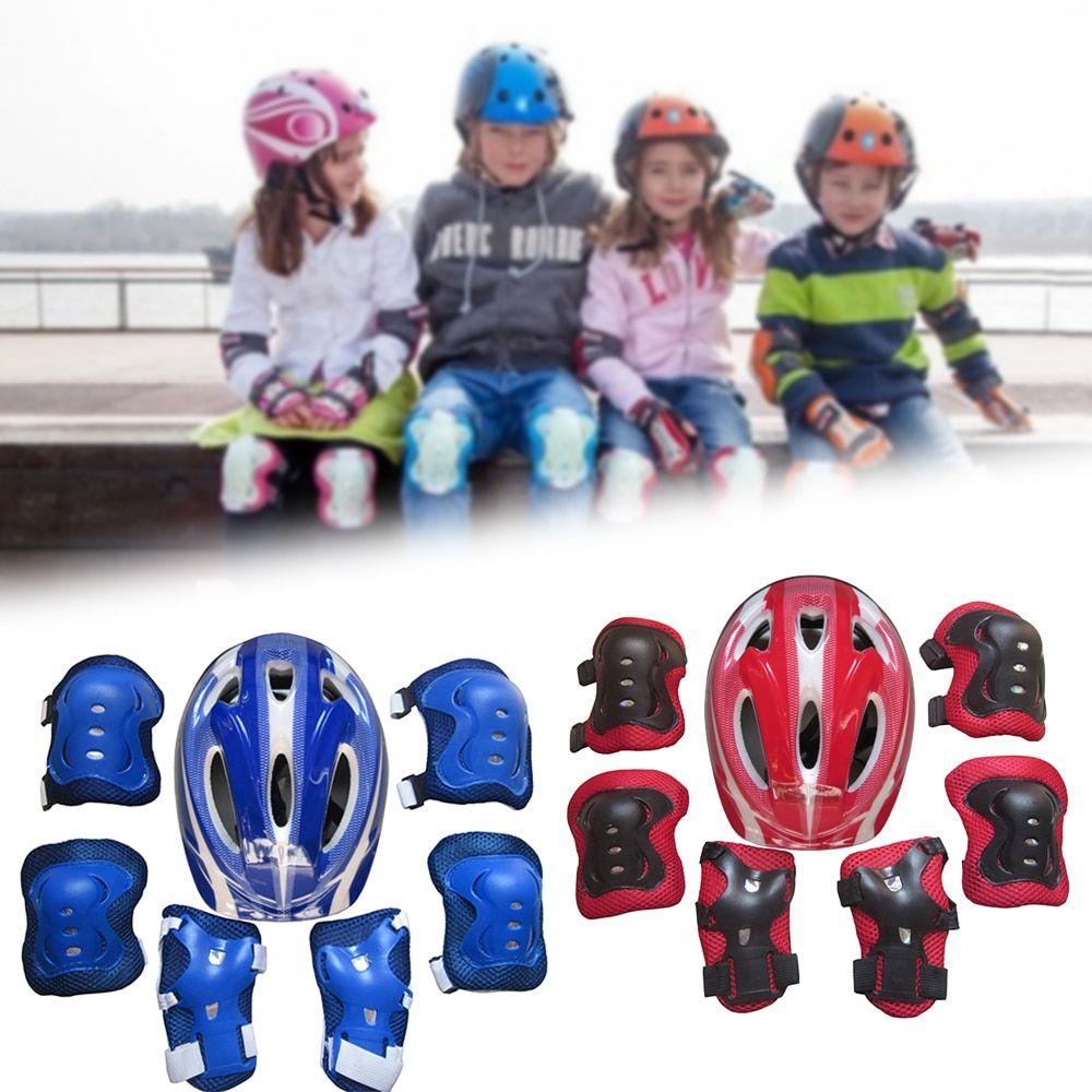 Children/'s Roller Skating Helmet For 5-15 Years Old Kid Highly Shockproof