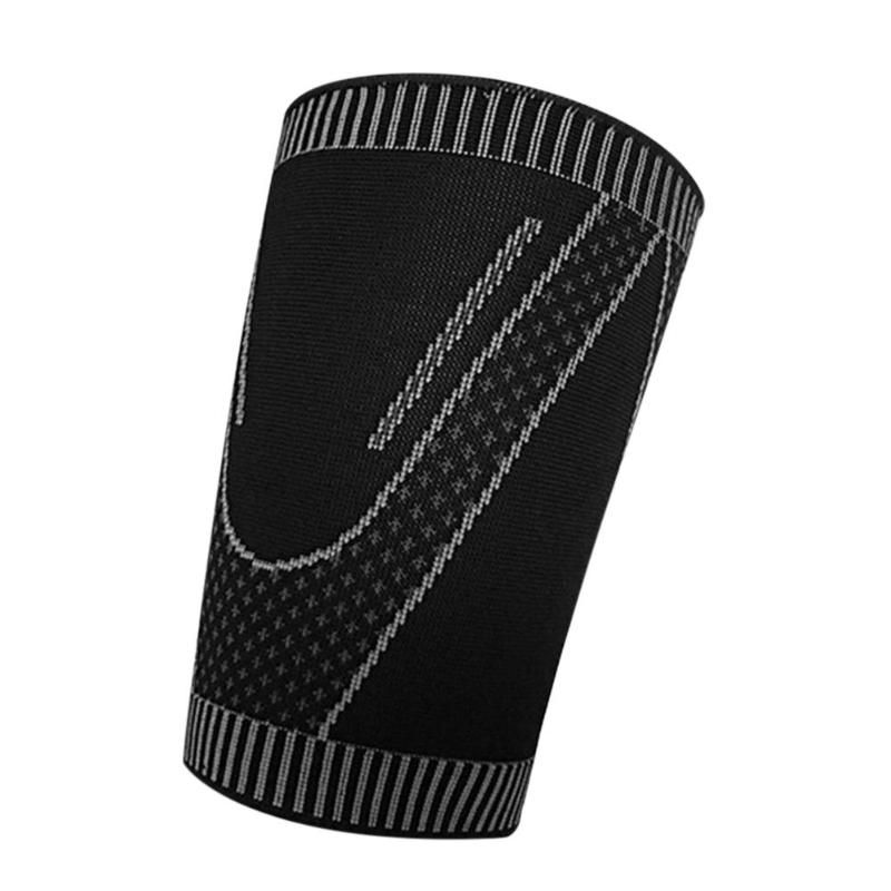 0facad147bd1d5 Muscle Strain Protector Thigh Support Guard Compression Leg Wrap ...