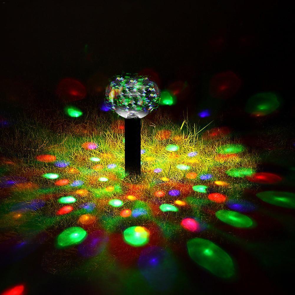 EU Stecker Fdit 4/6/W Agua Densidad Acuario LED Spot Luces Acuario Piscina Jard/ín Bajo el Agua RGB