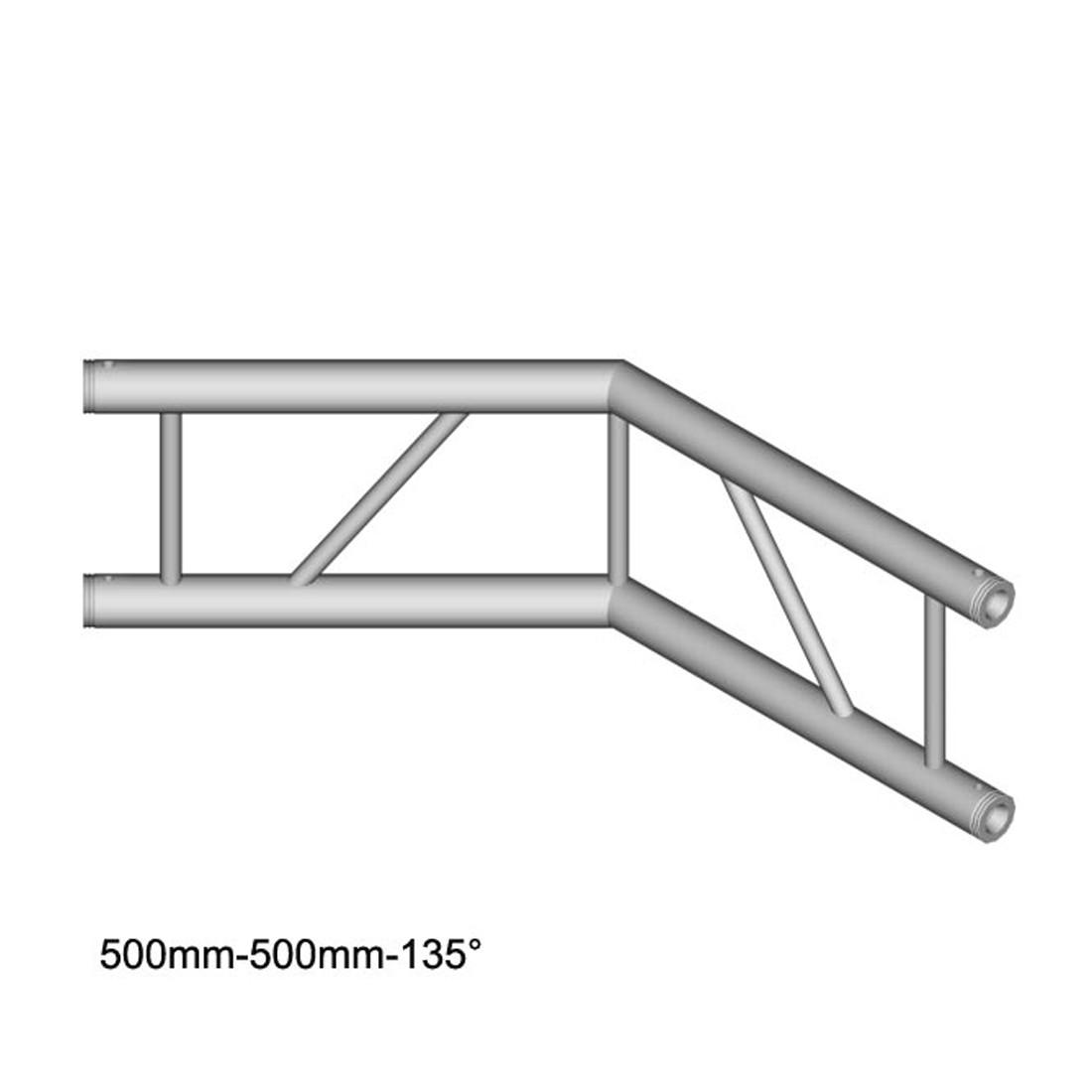 DT 32/2-C23V-L135 - DT 32/2 - Ladder Truss - Products