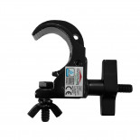 DT Jr Snap Clamp 75kg black