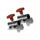 DURASTAGE Handrail Clamp Set (2 pcs)