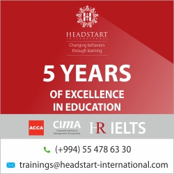 Headstart International