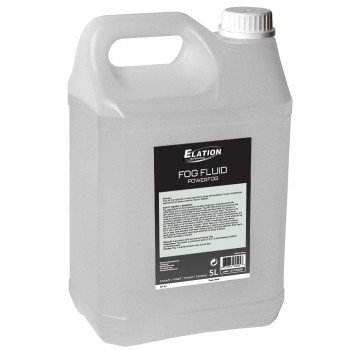 Fog Fluid POWERFOG 5 liter