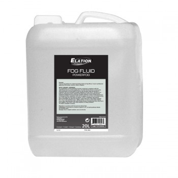 Fog Fluid POWERFOG 20 liter