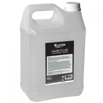 Haze Fluid WH - water based 5 l medium
