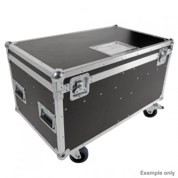Touring Case 4x DARTZ 360