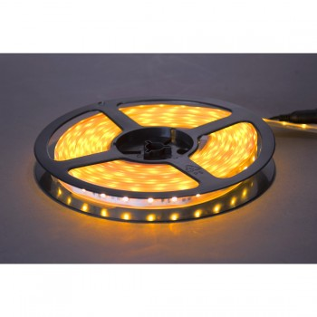 FLEX Y WP Flexstrip LED Lite yellow, 6m