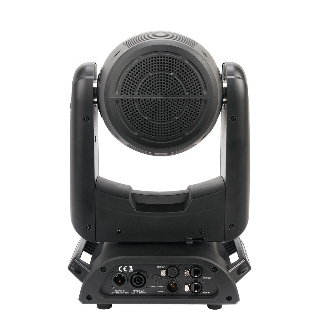 DARTZ 360 - Beam - Moving Lights - Products - Elation Professional B V