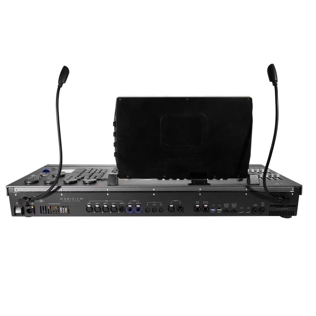 NX 4 - OBSIDIAN Control Systems - Products - Elation
