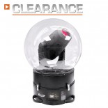WP-06;  DOME FOR MOVING HEADS