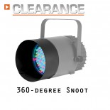 ELAR EXPAR 360° Snoot