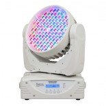 Design Wash LED Zoom WH