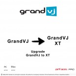 Upgrade GrandVJ to XT