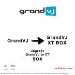Upgrade GrandVJ to XT Box