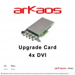 Upgrade Card 4xHD SDI