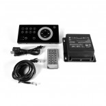 Art-16 DMX Recorder by ACCLAIM Lighting