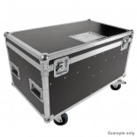Touring Case 4X Rayzor Beam 2R