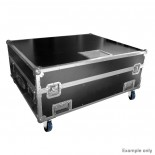 Touring Case 5 X ACL Bar