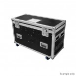 Pro Case for 2 X Platinum 1200 Wash
