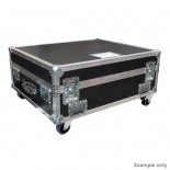 Pro Case for 4 X DTW Blinder 700 IP
