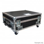 Pro Case for 3 X Chorus Line 8