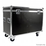 Touring Case 2x Proteus Beam