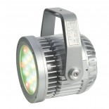 DESIGN LED 108 IP silver