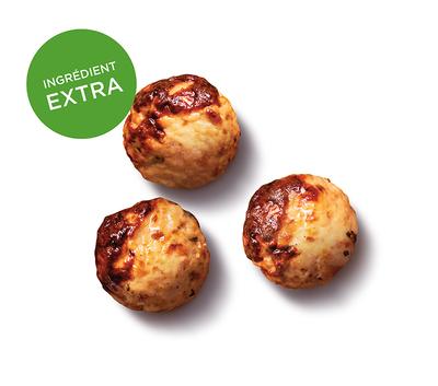 Meatballs de dinde