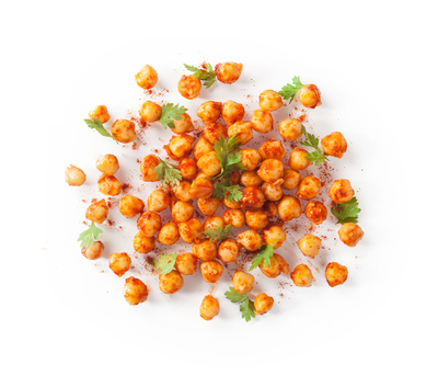 Pois chiche Paprika coriandre